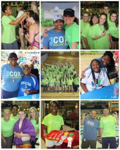 Cox Automotive Special Olympics 2018