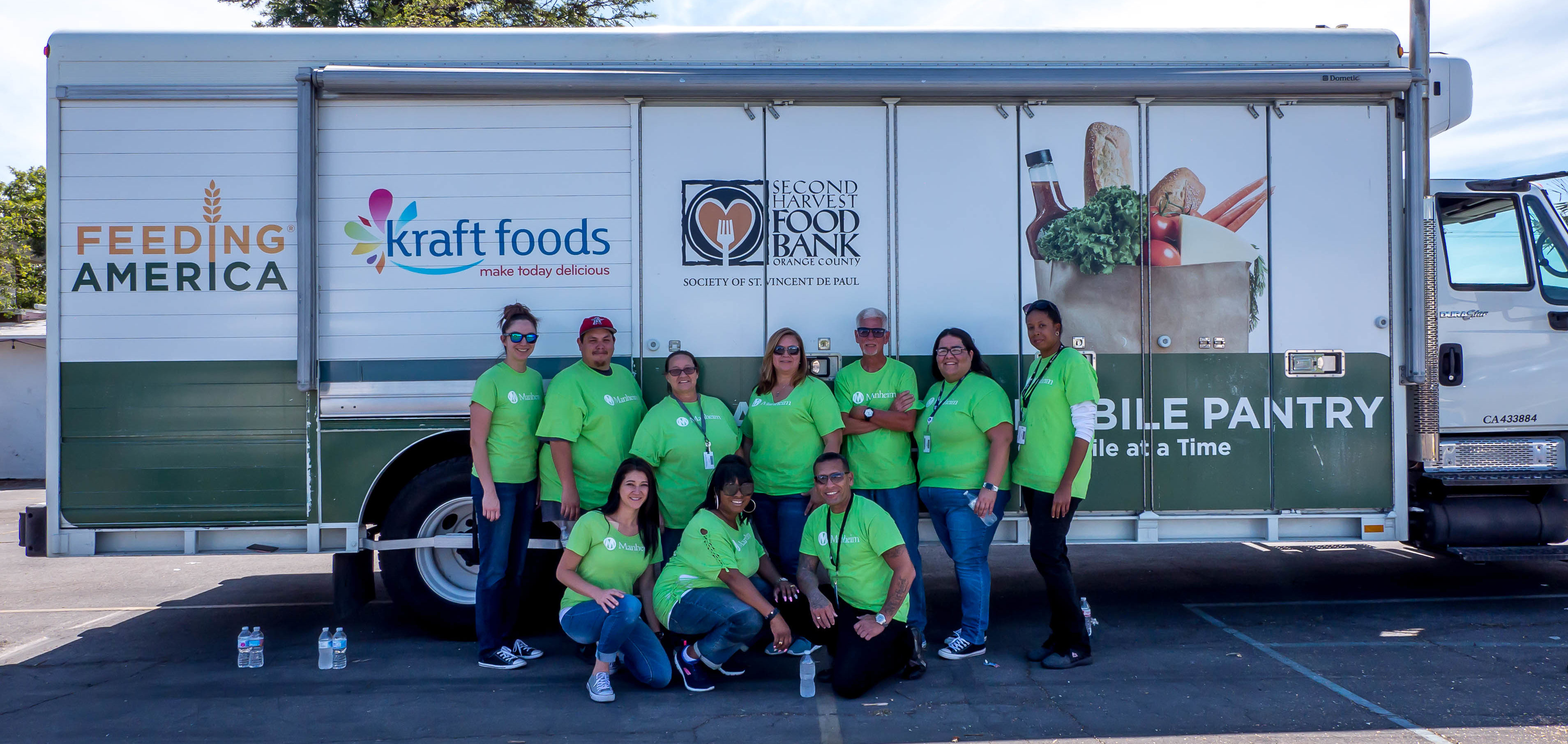 Cox Automotive Fights Hunger 11 Years and Counting | Cox Automotive Inc.